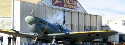 Fieldair History