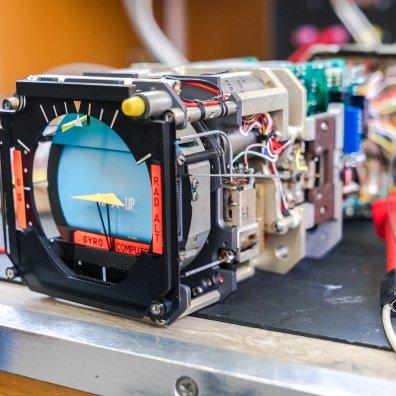 Instruments and Avionics1