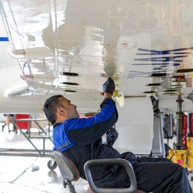 Aircraft Maintenance1